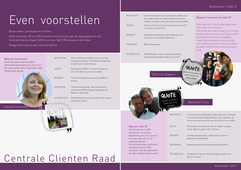 voorstellenClientenraadA3