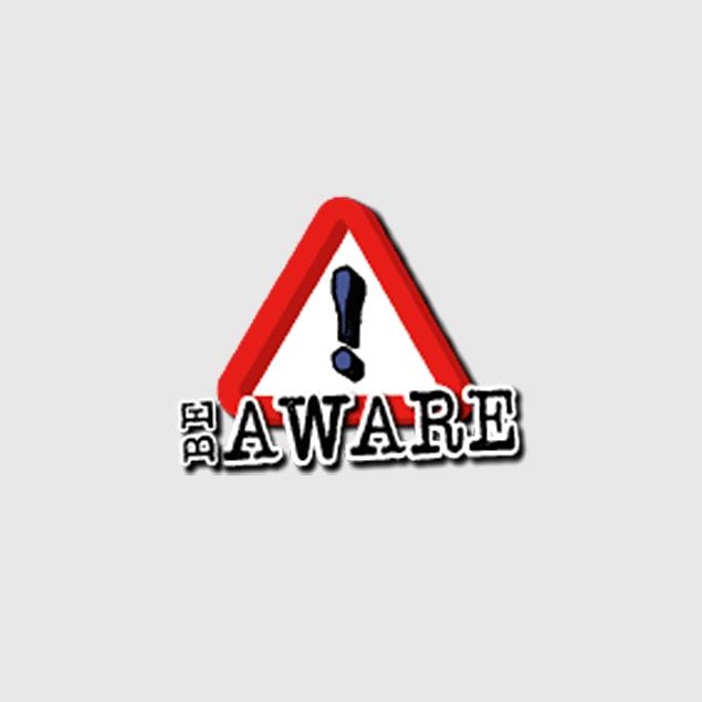 Logo_BeAware